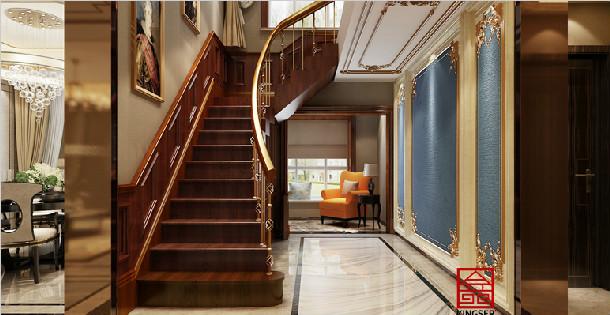 河北别墅装修装饰设计注意哪些问题