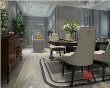 金舍装饰分享三室两厅新房装修设计技巧