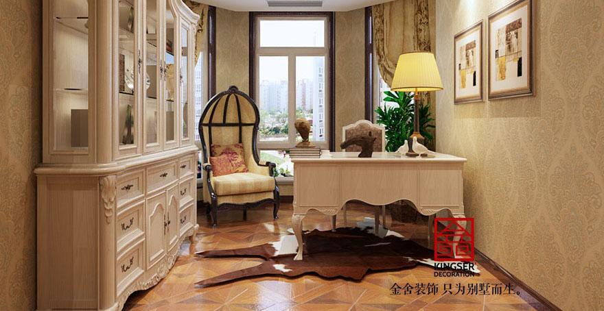 石家庄家庭装修选择定制家具好不好?