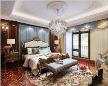 营造高级感的家装,欧式风家具如何选?