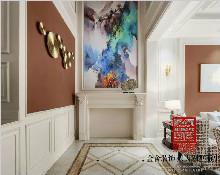 石家庄金舍装饰分享挑高客厅的优点和装修技巧