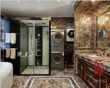 石家庄装修公司教你如何正确选择浴室柜