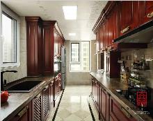 石家庄家庭装修设计中的厨房装修风水有什么讲究
