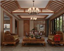 石家庄家庭装修分享客厅没阳台如何装修最合理?