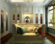 石家庄别墅装修分享卧室灯如何选择?