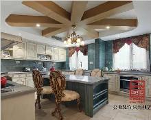 别墅厨房装修风水学,你了解多少?