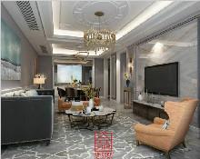 别墅客厅装修有哪些风水学禁忌?