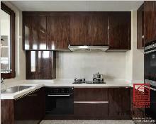 石家庄装修公司:厨房橱柜门色的风水禁忌