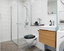 别墅装修中卫生间贴墙砖应注意哪些方面