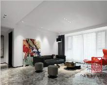 客厅面积较小怎么装修显大
