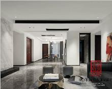 高端住宅装修客厅哪种风格好?