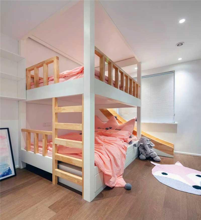 石家庄装修公司儿童房装修技巧有哪些?