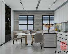 石家庄别墅装修也需要注意空间环境的应用