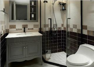 卫生间装修,注意这5个细节问题