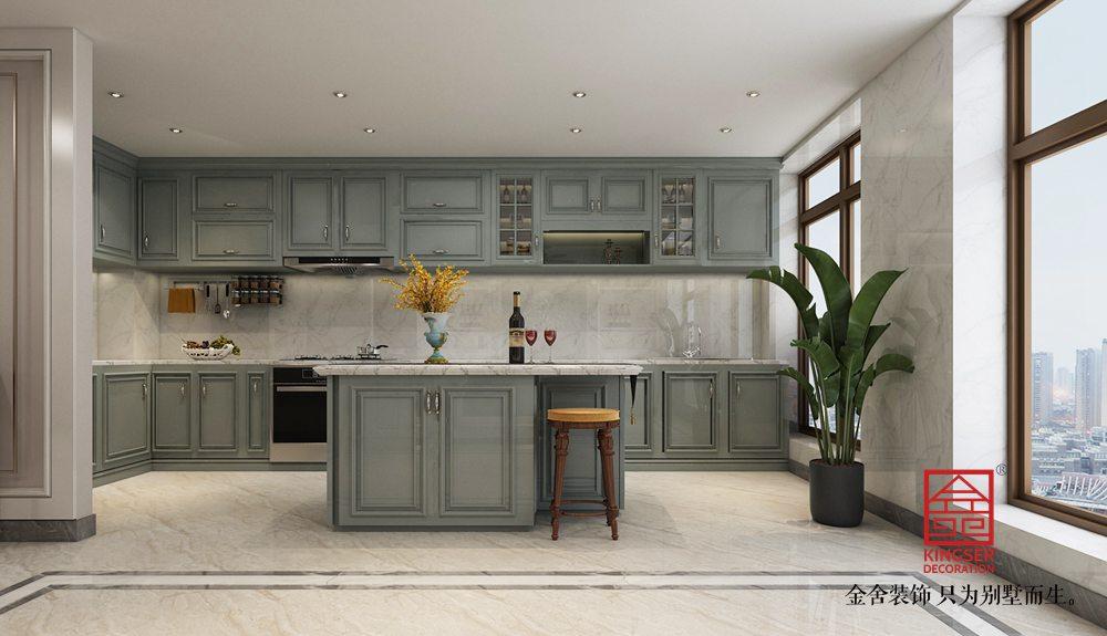 厨房不安装地漏还用防水吗 如何添加厨房地漏