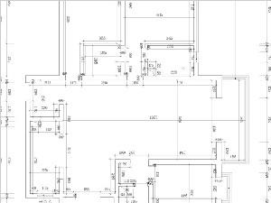 健康城160平米装修户型解析