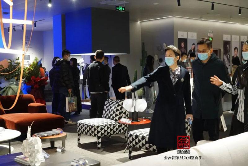 鹦鹉螺国际软装家居生活馆