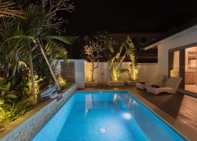 别墅游泳池设计五要素