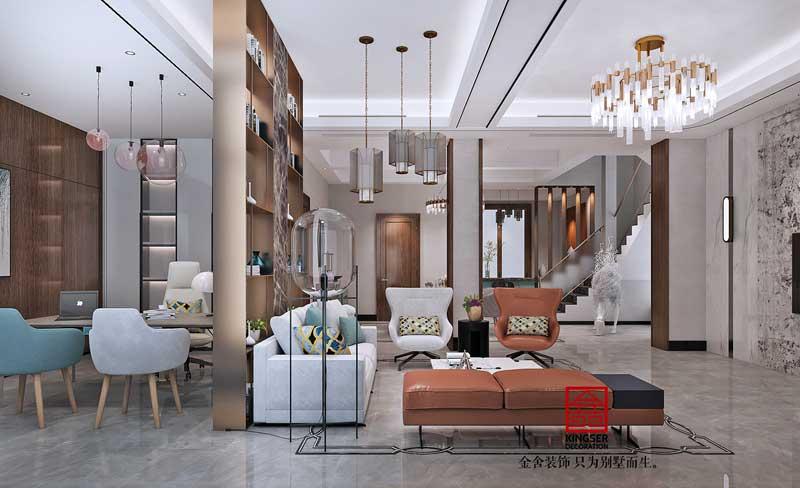 别墅装修设计常见问题