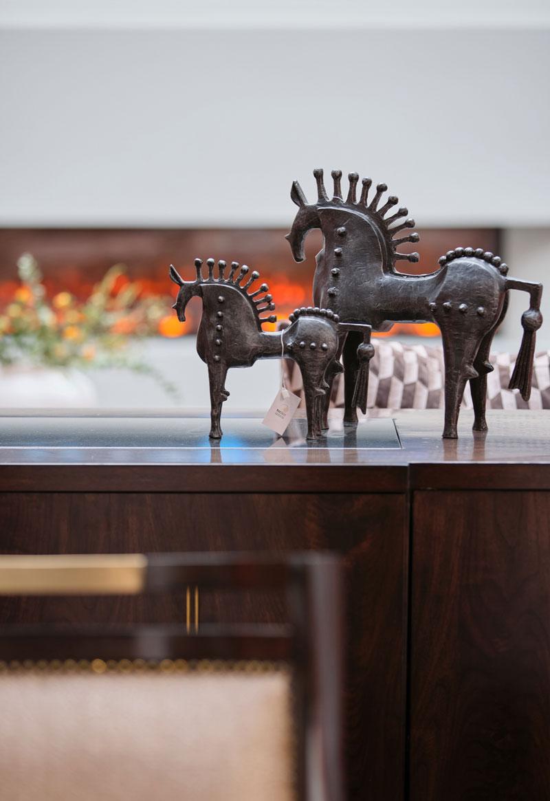 鹦鹉螺国际软装生活馆实景图