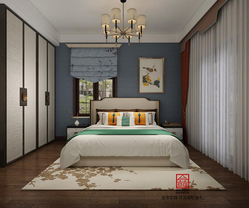 复式楼卧室装修